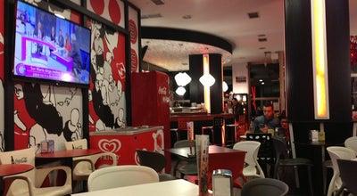 Photo of Bar Bekas Snack Bar Café at Av. Otero Pedrayo ,6, Ourense 32004, Spain