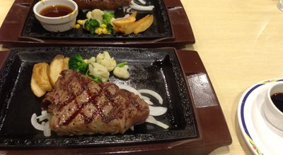 Photo of Steakhouse ステーキガスト 秋田広面店 at 広面字谷地沖28-1, 秋田市 010-0041, Japan