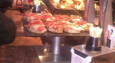 Photo of Tapas Restaurant Molinillo at Ledesma 6, Bilbao, Spain