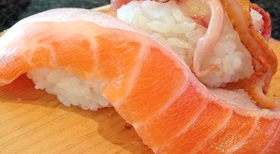 Photo of Sushi Restaurant 沼津魚がし鮨流れ鮨御殿場店 at 神場1268-1, 御殿場市 412-0047, Japan
