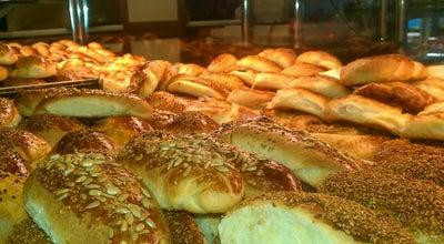 Photo of Dessert Shop Nazar Profiterol at Kurtuluş Cad. No:222, Şişli 34377, Turkey
