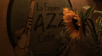 Photo of Cafe La Esquina Jazz Café at Guatemala