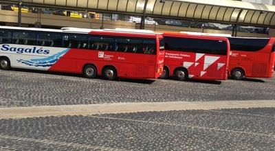 Photo of Bus Station Estació d'autobusos Barcelona Nord at C. Alí Bei, 80, Barcelona 08013, Spain