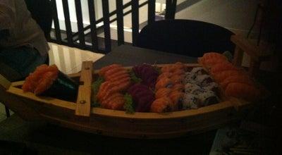 Photo of Japanese Restaurant Kami Sushi at Rua Dom Pedro Ii, 2784, Toledo 85901-270, Brazil