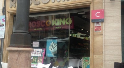 Photo of Donut Shop RoscoKing at Calle Jabonerías, 3, Cartagena, Spain