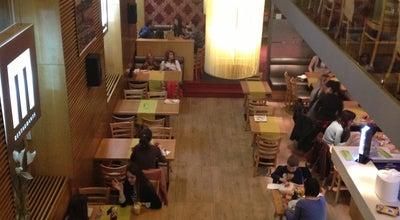 Photo of Restaurant Marty Boulevard at Str. Horea Nr. 5, Cluj-Napoca 400174, Romania