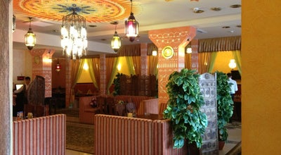 Photo of Middle Eastern Restaurant Изюм at Ул. Гоголя, 60/1, Уфа 450076, Russia