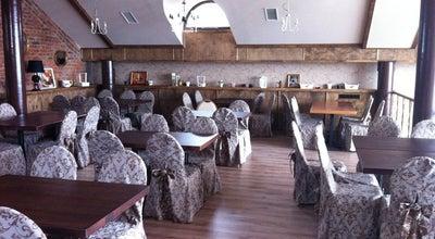 Photo of Cafe Сад at Приморский Бульвар, Мариуполь, Ukraine