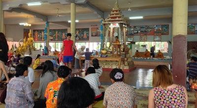 Photo of Temple วัดช่องคีรีศรีสิทธิวนาราม at Thailand