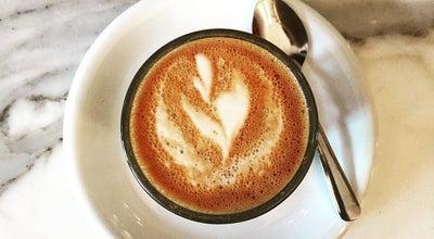 Photo of Cafe Etto Espresso Bar at 42-77 Hunter St, Long Island City, NY 11101, United States