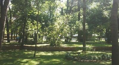 Photo of Park Halk Bahçesi at Kemalpaşa Mah. Mehmetçik Bul., Çanakkale 17100, Turkey