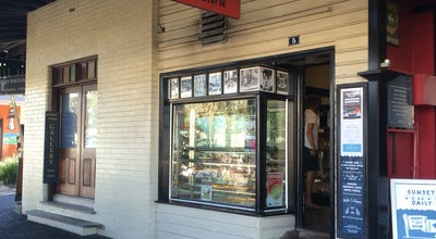 Photo of Bakery L'Ultime Patisserie at 3 Lawson St, Byron Bay, NS 2481, Australia
