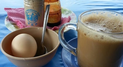 Photo of Breakfast Spot Warong Embah Minan at Off Jalan Kg Tengah, Bukit Rotan 45700, Malaysia
