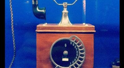 Photo of Science Museum Museum für Kommunikation at Lessingstr. 6, Nuremberg 90443, Germany