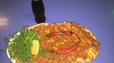 Photo of Steakhouse SARAY BÖKE RESTAURANT at Barbaros Mah. Boztepe Cad. No:8, Kırıkhan 31440, Turkey