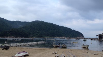 Photo of Beach 野原海水浴場 at 野原, 舞鶴市, Japan