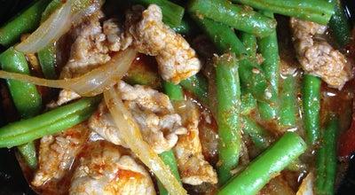 Photo of Thai Restaurant Krungthep Thai Cuisine at 13260 1st Ave S, Burien, WA 98168, United States