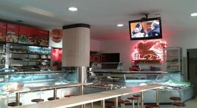 Photo of Italian Restaurant San Marcos at Cra 13 # 40-36, Bogotá 0000, Colombia