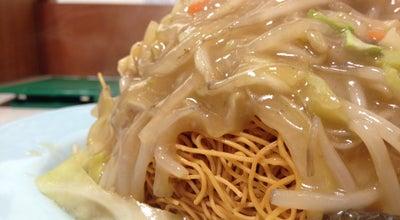 Photo of Chinese Restaurant 餃子の王将 岸和田商店街店 at 五軒屋町15-19, 岸和田市, Japan