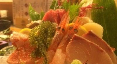 Photo of Sushi Restaurant たから寿司本店 at Japan