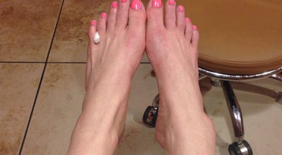 Photo of Nail Salon Ethereal at R Street, Little Rock, AR 72207, United States