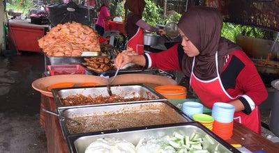 Photo of Malaysian Restaurant D'Warung Bawal at Sungai Kantan, Kajang, Malaysia