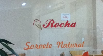 Photo of Ice Cream Shop Rocha Sorvete Natural at Av. Vicente De Carvalho, 491, Bertioga, Brazil