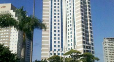 Photo of Hotel Blue Tree Premium Morumbi at Av. Roque Petroni Jr., 1000, São Paulo 04707-000, Brazil