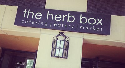 Photo of American Restaurant The Herb Box at 7134 E Stetson Dr, Scottsdale, AZ 85251, United States