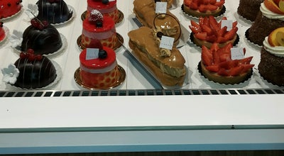 Photo of Bakery Finesse at Hoogstraat, Gistel 8470, Belgium