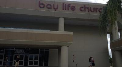Photo of Church Baylife Church at Brandon, FL 33510, United States