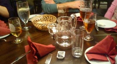 Photo of Italian Restaurant Ristorante La Rustica at Københavnsvej 35-39, Roskilde 4000, Denmark