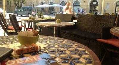 Photo of Coffee Shop Cafe Čokl at Krekov Trg 8, Ljubljana 1000, Slovenia