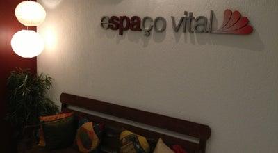 Photo of Spa Espaço Vital at Estrada Dos Tres Rios, 860, Rio de Janeiro 22745-005, Brazil