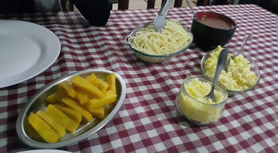 Photo of Comfort Food Restaurant Restaurante Malacarne at Chapecó, Brazil