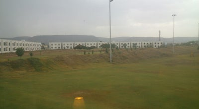 Photo of Golf Course Cambay Golf Resort at India