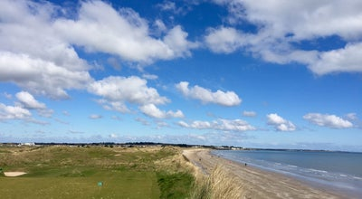Photo of Golf Course Portmarnock Golf Club at Golf Links Rd., Portmarnock, Ireland