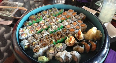 Photo of Sushi Restaurant Sushi Yume at 10350 Federal Blvd, Westminster, CO 80260, United States
