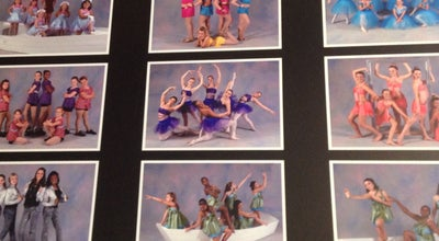 Photo of Dance Studio Fascinatin' Rhythm Studio Of Dance at 10552 Old St Augustine Rd, Jacksonville, FL 32257, United States