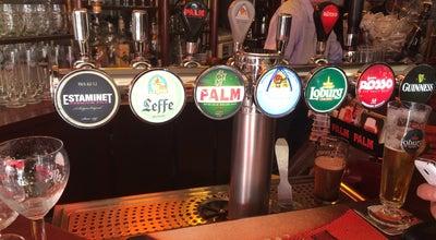 Photo of Bar Le Vieux Safran at 31 Rue Ferdinand Le Dressay, Vannes, France
