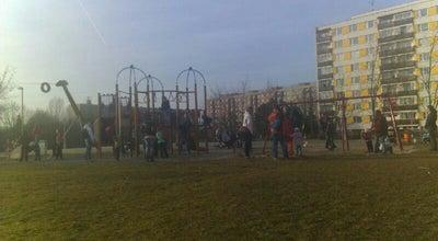 Photo of Playground U lachtana at Czech Republic