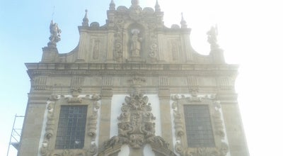 Photo of Church Igreja de S. Vicente at Portugal