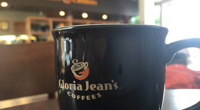 Photo of Cafe Gloria Jean's Coffees (Riverside) at Phnom Penh, Cambodia