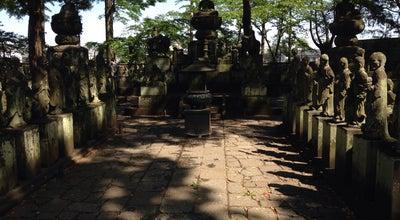 Photo of Historic Site 五百羅漢 at 小仙波町1-20-1, 川越市 350-0036, Japan