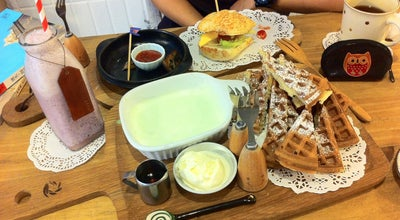 Photo of Cafe 私藏不藏私 at 景安路167巷6號1樓, 中和市, Taiwan