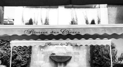 Photo of Bar Le Bistrot Des Clercs at Valence 26000, France