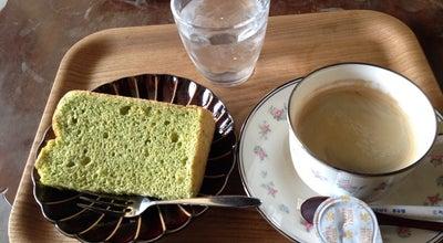 Photo of Dessert Shop しふぉん&ケーキ 菓恋(かれん) at 東町198, 長野市, Japan