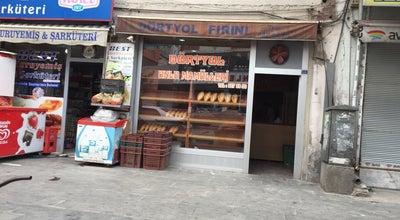 Photo of Bakery Dörtyol Unlu Mamülleri at Cumhurıyet Caddesi Migros Yanı, Turkey