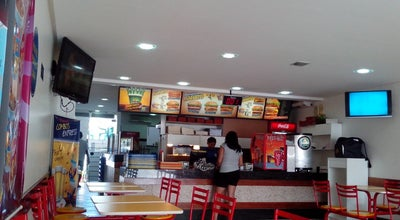 Photo of Burger Joint Burger Express at Praça Rui Barbosa, Jequié 45200-000, Brazil