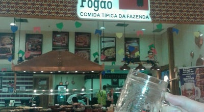 Photo of Steakhouse Divino Fogão at Buriti Shopping, Mogi Guaçu, Brazil